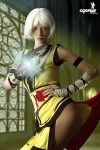 Diablo III monk 2 by cosplayerotica