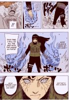 Naruto 633: Going Forward by kiraDaidohji