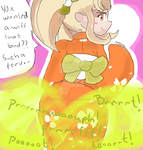 Hiyoko Saionji by KirbyTheBluestBlue