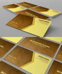 Creative Business Card II (FREE) by glmdesign