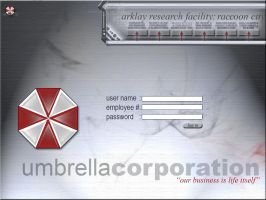 Umbrella Corp. by busyEXPERIENCE