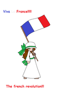 41.the french revolution by Obeliskgirljohanny