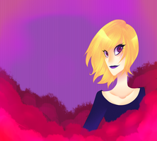 Rose Lalonde by Nepeta-Chan