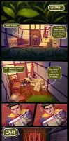 TOD: Chapter 2 page 26 by Yufei