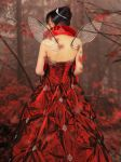 Red Fairy by viniciusalv
