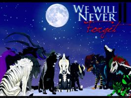 FH: We Will Never Forget 9/11 by Youshallfearme2