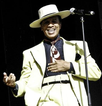Kid Creole by daisyproof