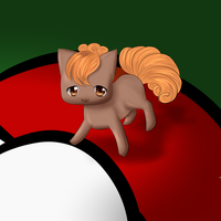 Vulpix by person4113