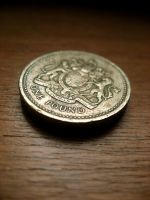 One Pound. by Maang