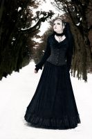 Gothic im Winter by Nightshadow-PhotoArt