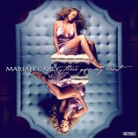 Mariah - There Goes My Heart by fabianopcampos