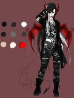 .:Auction Adoptable - CLOSED:. by Kyoji-No