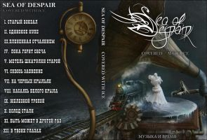 Cover for Sea of Despair-Music and Time 2 by Jack---Shadow