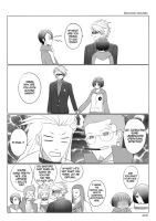 [Doujin] Sweet Fuse At Your Side P2 by riiko23