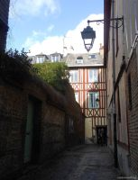 Rue des chanoines by HydromelKing
