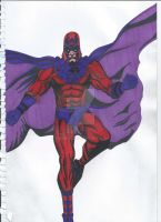 Magneto Complete by danbol