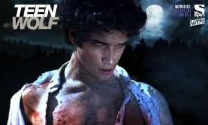 Scott McCall On The Move by TeenWerewolfKid