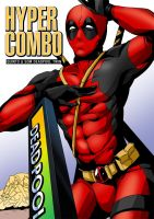 DeadPool by Som66