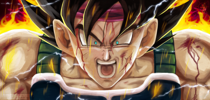 Bardock by NARUTO999-BY-ROKER