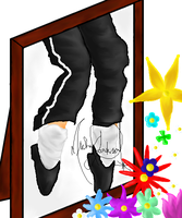 XXContest - Michael Jackson by SapphiresFlame