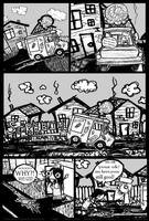Jim Vs The Zombies page  16 by Noitcnuflam