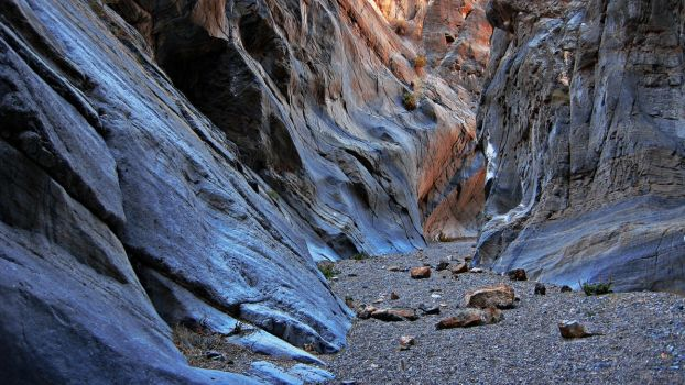 Canyon Of Wonder by Spumson