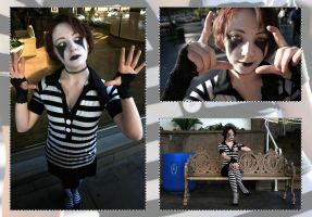 Mime Compilation by renonevada