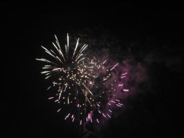 Fire Works Stock 6 by MissyStock