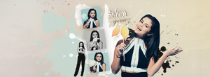 +merry ps / selena gomez by Fenty34000