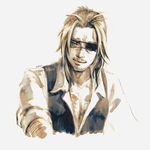 Worick Arcangelo by a3107