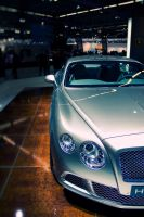 Continental GT by miel-g