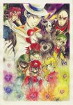 The Prophecies by LittleSakis-Aubade