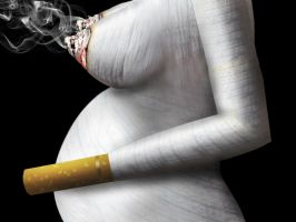 Smoking and pregnancy by oannna