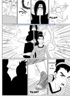 Konoha Mountain Paradise Pg27 by BotanofSpiritWorld