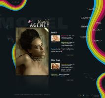 0073_Model_Agency by arEa50oNe