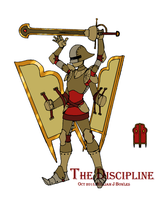 The Discipline by Willdabeast-0305