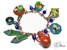 In the Turkish shop by OrionaJewelry