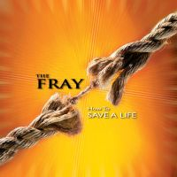 The Fray cd cover by fastworks