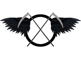 Reaper Squadron Emblem by SonictheHedgehogPL