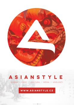 Asianstyle poster by PiP3R-CZ