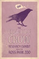The Cognitive Crow 2011 by ZackSmithArt