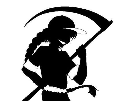 02 Silhouette by Dragonhand