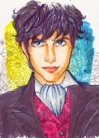 TID: Will Herondale by tabeck