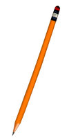 Pencil png file by ama-chii