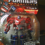 wfc prime figure finally by Spinosaur123