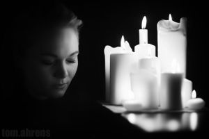 ....candle by Ego-Shooter