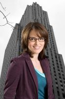 Liz Lemon at 30 Rock by Dark-Triquatra