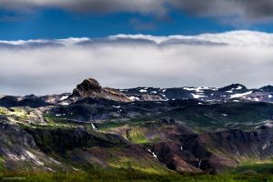 A cloud wall by LordLJCornellPhotos