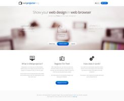 WebProjector.org by jcd-pl