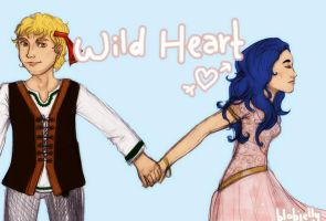 Request: Wild Heart by blobjelly